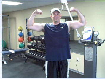 Lost 70 lbs of fat and decreased his body fat by 21%!