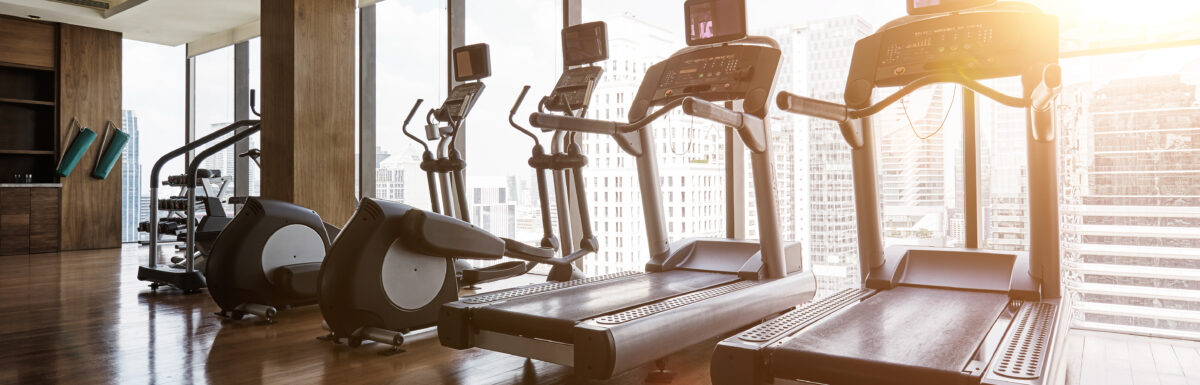 10 things to do before getting a gym membership